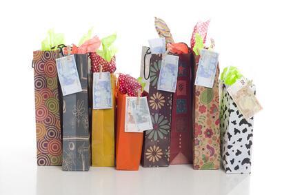 ofertas navidad: LOPD y LSSI