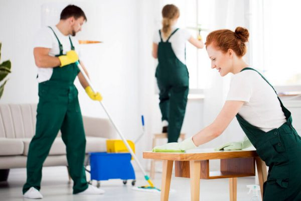 tutorLOPD Empresas de limpieza, adaptación ley de protección de datos