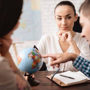 tutorLOPD Agencias de viajes