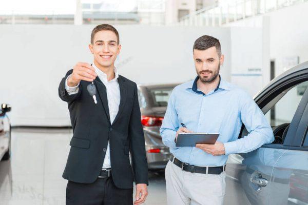 tutorLOPD Alquiler de vehículos