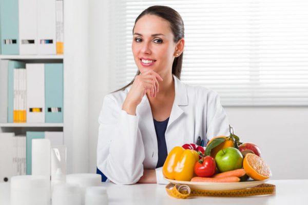 tutorLOPD Nutricionistas-Dietistas
