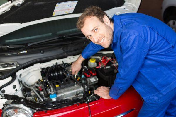 tutorLOPD Talleres mecánicos