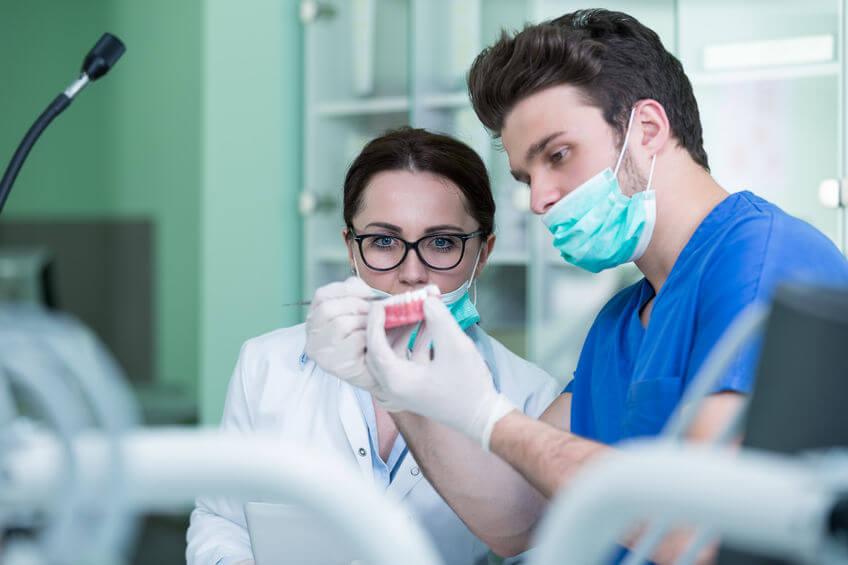 tutorLOPD Protésico dental