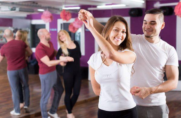 tutorLOPD Escuela de danza y baile