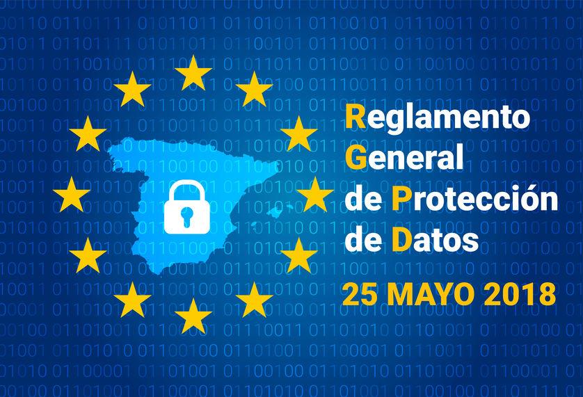 Ley protección de datos España