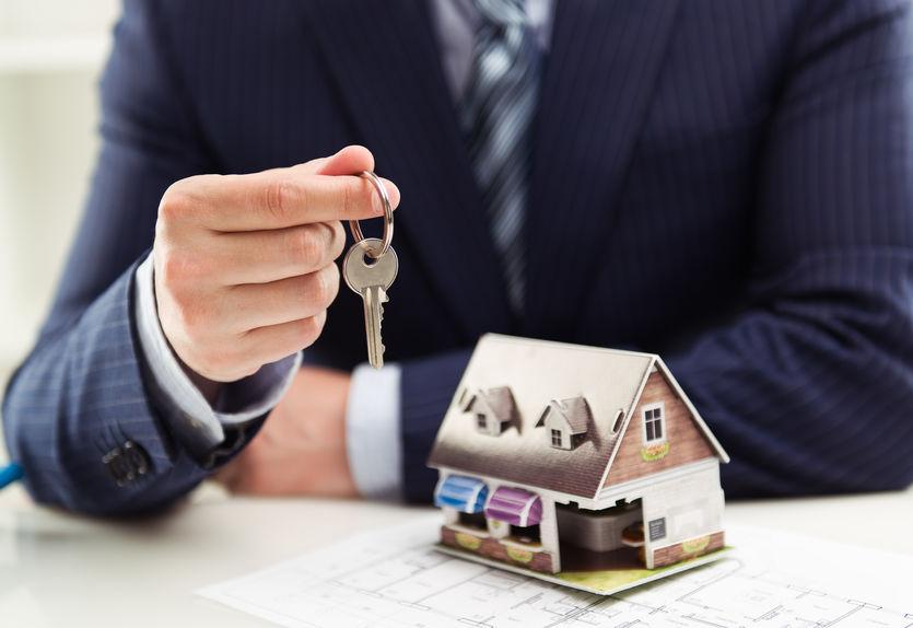 Protección de datos para inmobiliarias