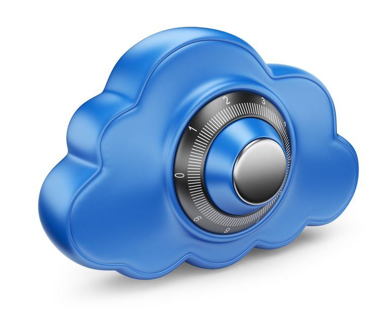 Copia de seguridad automática en la nube
